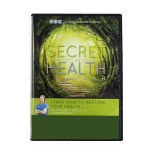 The Secret To Health by Global Healing Center